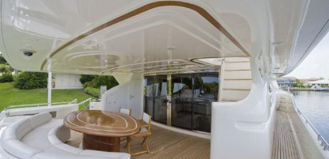Penny's Heaven Charter Yacht - 4