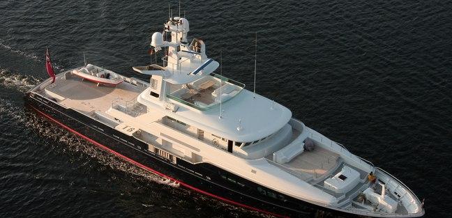 T6 Charter Yacht - 4