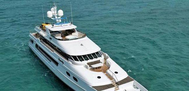 Top Five Charter Yacht - 2