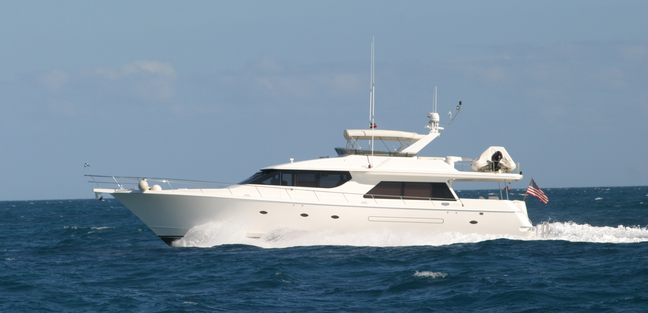 Off Course Charter Yacht