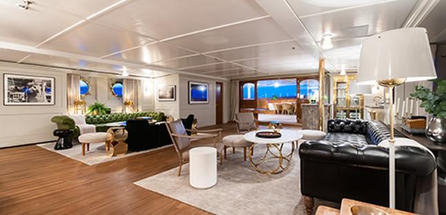 Shemara Charter Yacht - 6
