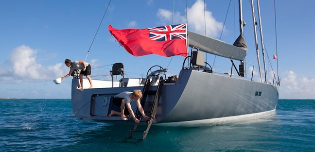 Aegir Charter Yacht - 5