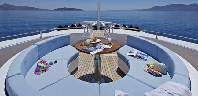 Mia Rama Charter Yacht - 6