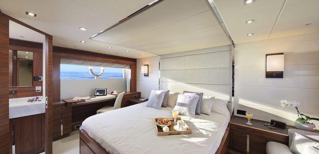 Maia Fair Charter Yacht - 7
