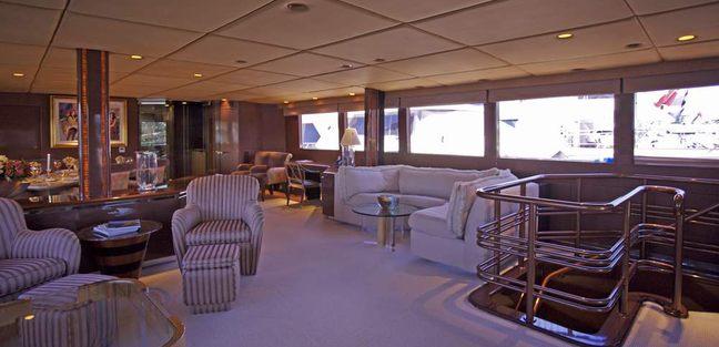 Chimera Charter Yacht - 3