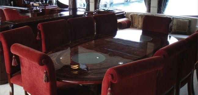 Melanya Charter Yacht - 6