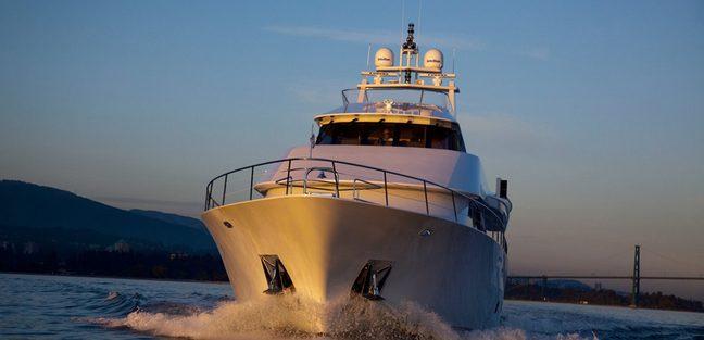 Liquidity Charter Yacht - 5