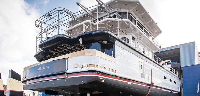 Sherpa Charter Yacht - 4