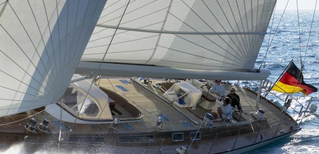 Pink Gin Charter Yacht - 5