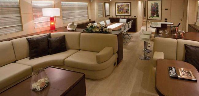 Gra Nil Charter Yacht - 6