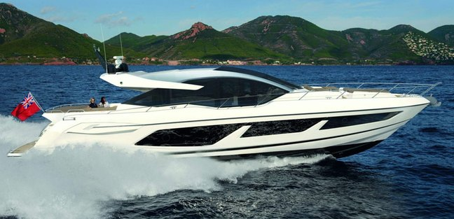 Strategic Dreams Charter Yacht - 4