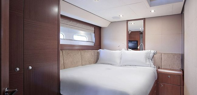 Two Charter Yacht - 7