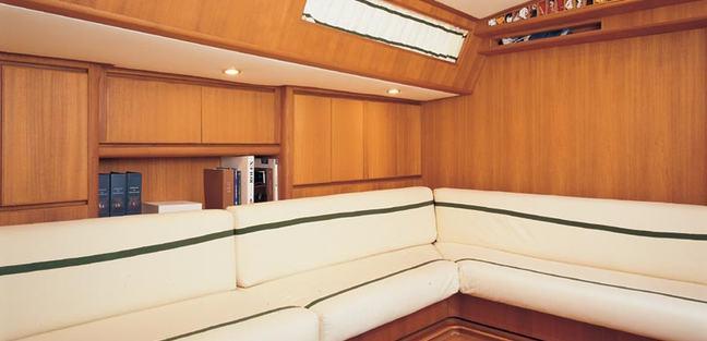 Mr Geko Charter Yacht - 5