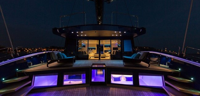 Better Place Charter Yacht - 4