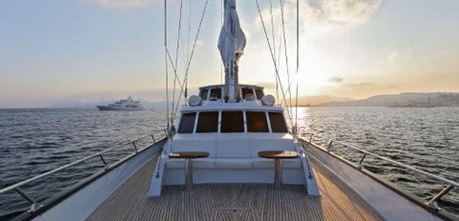 Milo Charter Yacht - 2