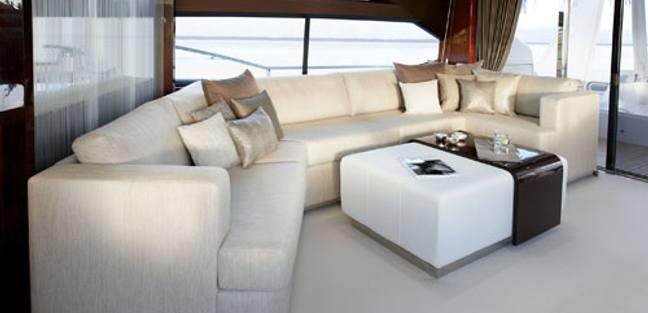 Euphoria of London Charter Yacht - 7