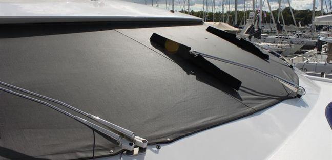 Fantasia  Charter Yacht - 8