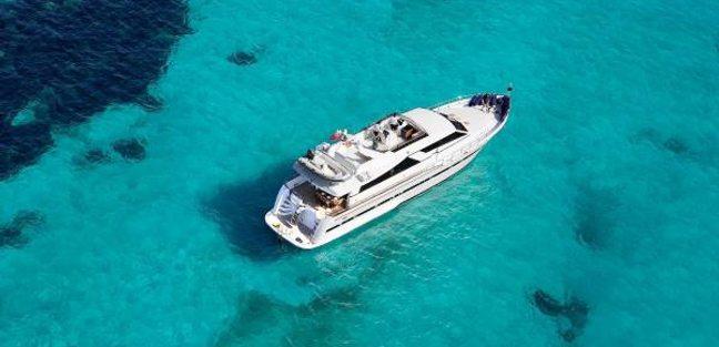 ROA Charter Yacht - 4