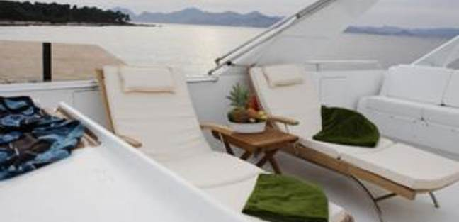 ROA Charter Yacht - 7