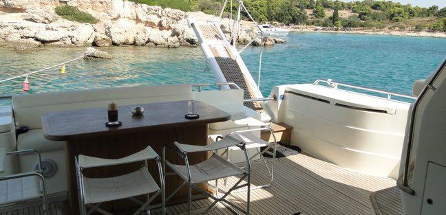 Kialoa Charter Yacht - 5