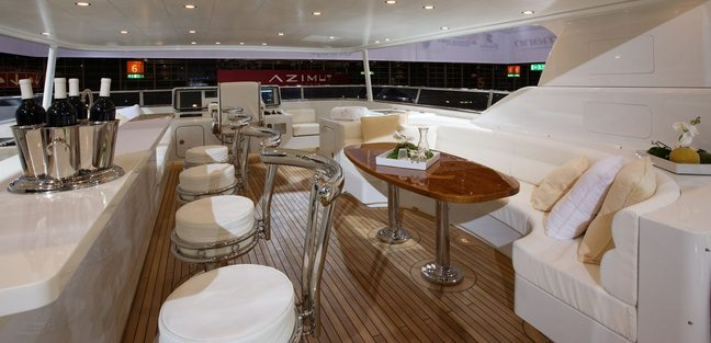 AP Charter Yacht - 4