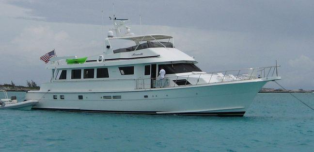 Fratelli Charter Yacht