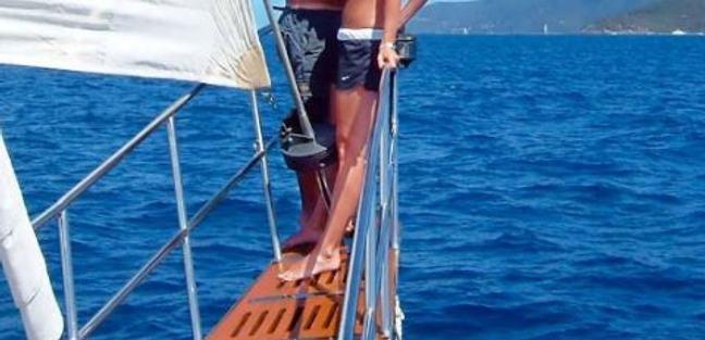 Crystal Clear Charter Yacht - 5
