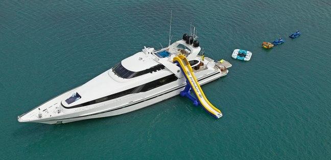 Impulsive Charter Yacht - 3