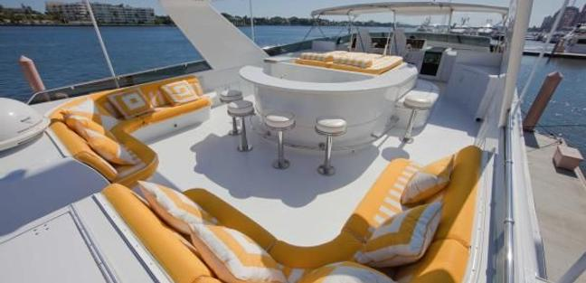 Lady Audrey Charter Yacht - 5