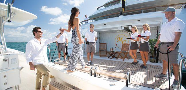 Lumiere II Charter Yacht - 3