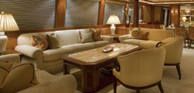 Sharon Lee Charter Yacht - 7
