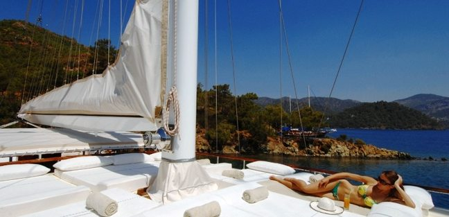 Mare Nostrum Charter Yacht - 3