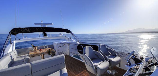 Maia Fair Charter Yacht - 3
