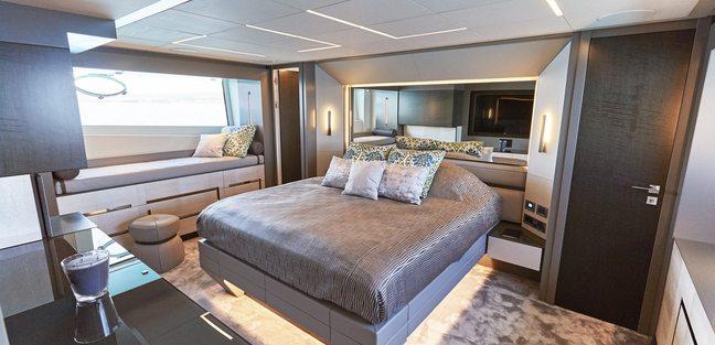 Baloo II Charter Yacht - 7