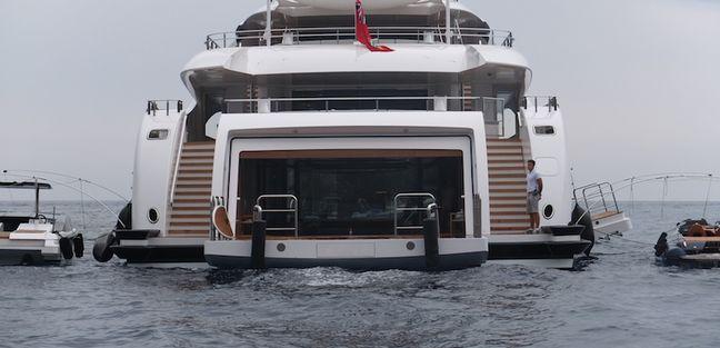 Yalla Charter Yacht - 5