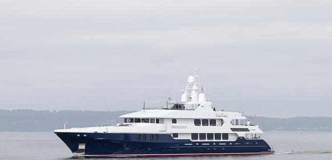 D'Natalin IV Charter Yacht - 2