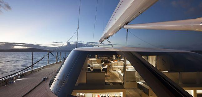 Zefira Charter Yacht - 3