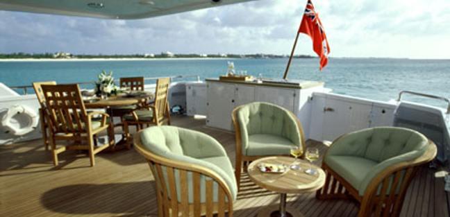Joy Star Charter Yacht - 3