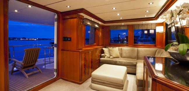 Vega Charter Yacht - 7
