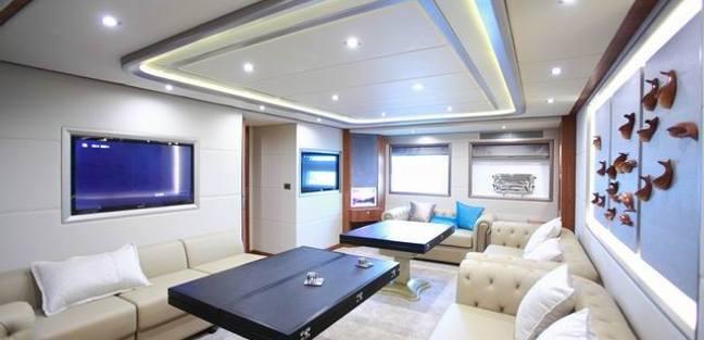 Xia Men Charter Yacht - 3