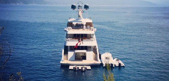 Rock.It Charter Yacht - 5