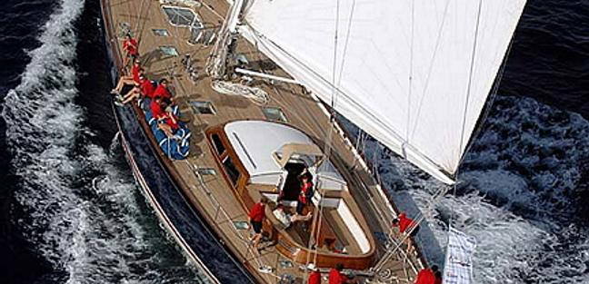 Bolero Charter Yacht - 2