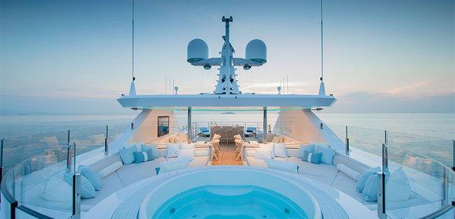 Roe Charter Yacht - 2