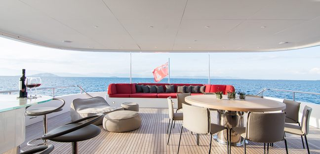 My Eden Charter Yacht - 4