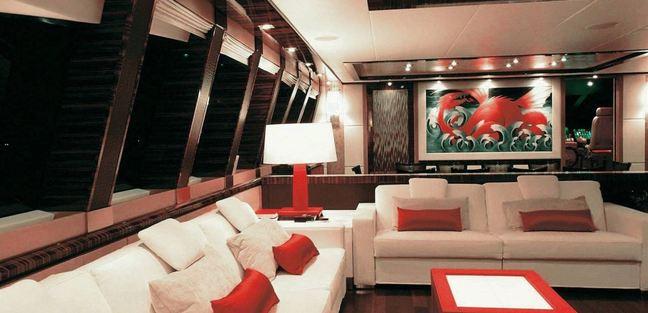 Dragon Charter Yacht - 7