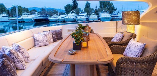 Divine Charter Yacht - 3