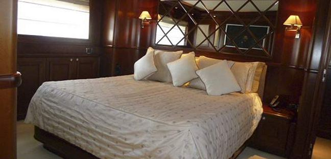Imperial Dream Charter Yacht - 4