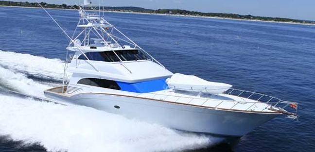 Rumbera Charter Yacht - 3
