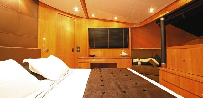 Larathena Charter Yacht - 6