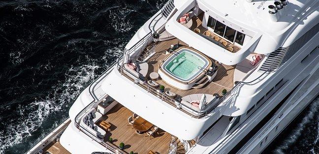 Amatasia Charter Yacht - 5